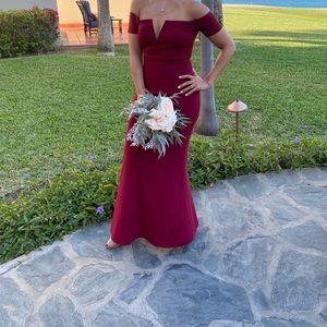 Beautiful & Classy Formal Dress